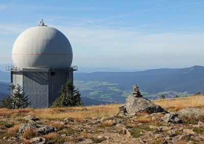 radarstation-auf-dem-grossen-arber-im-bayerischen-wald