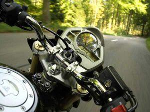 Panorama Landgasthof Ranzinger Bayerischer Wald | Motorradfahren Detail